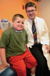 More Than Just A Pretty Face | Peter D. Ray, MD, John Grant, MD, Children's Hospital of Alabama, craniosynostosis, cleft palate, cleft lip, facial trauma, facial burns, pediatric plastic surgery,